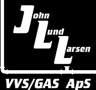 John Lund Larsen VVS/GAS